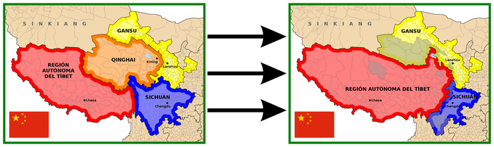Proposal for administrative reform in China by matritum