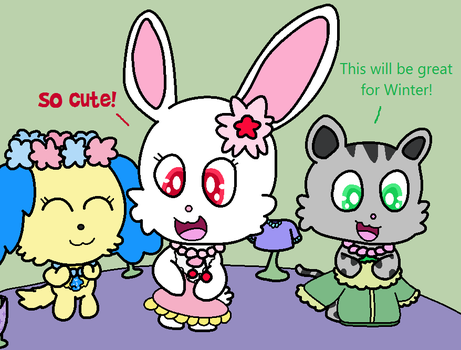 JP - Scene Based on a Transcript (AT) by Harmony--Bunny
