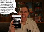 AVGN-The Warriors Street Brawl by KamiyaBloodVegeance