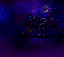 Panther Within by nightwindwolf95