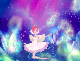 Princess Tutu by ViolaKey