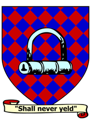 House Tolosa's coat of arms by theubbergeek2