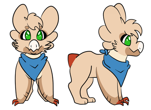 Gibson ref sheet OLD by kblock1
