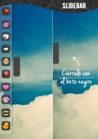 Slide Bar Xwidget by DeniseeBieber
