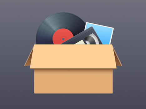 CleanMyMac 3: Large old files by VadimDeus