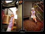 .flow: Rest Stop by gomimushi