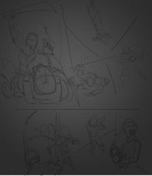 Comic Tutorial page 1 by sweetjimmy