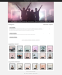 0004# free SoSugary gallery theme by Efruse