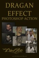 Dragan Effect Action by ysndkn