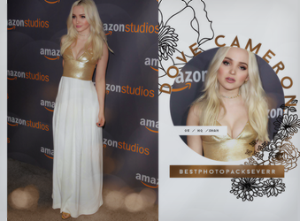 Photopack 27606 - Dove Cameron by southsidepngs