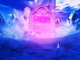 The Door To Another World by ArinDane