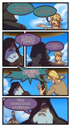 ITS NOT PLURAL pg.2 by Shadowlink-44