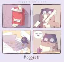 boggart - 37 by Apofiss