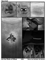 Survival - Page 14 by RubyofBlue
