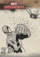 MM2 Spider-Man vs Sand... by tdastick