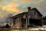 Old House IV by PhilipRL