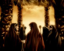 the reasons of revelation 2-3 by X-Factorism