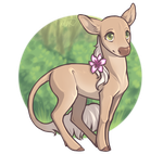 Amaryllis | Filly | Haven Baby by KingdomHeartsOrgXII3