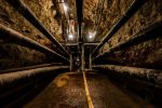 Utility Tunnel by 5isalive