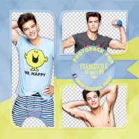 Photopack Png Francisco Lachowski by Emifloow