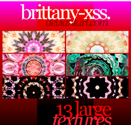 Large Textures 6 by brittany-xss