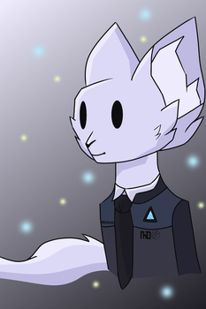 Cat Connor by iiSagakure