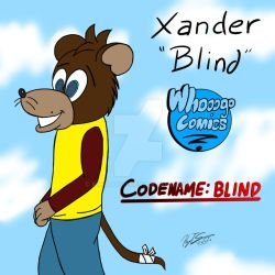 Blind by Whooogo