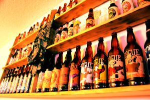 99 Bottles of Beer on the Wall by Zombri