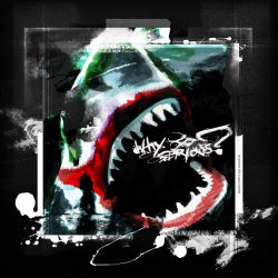 Why so serious shark? by k1chi