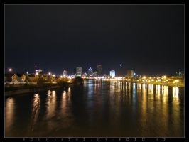 Nite Series 2 - Rochester NY by jedipherous