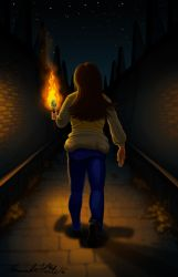 Labyrinth - Fire by Angry-Small-Friend