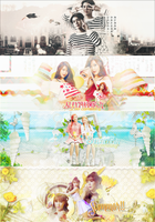 Summer Is Comming With Loo by Luyi-Loo