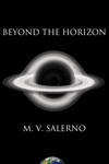 2016/05/05 - Book Cover - Beyond the Horizon by RearmedDreamer