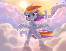 Awesome Dash by mrs1989