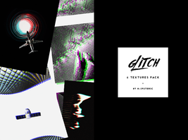 Glitch Textures Pack by Medievaal