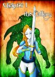 Chapter 1 The Calling by crazyfreak