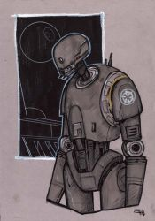 K-2SO by DenisM79