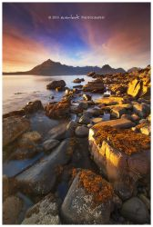 Shores of Elgol by Dee-T