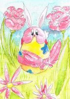 .:Easter Bunny:. by Beliou