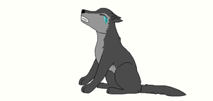 Sadness by Wolf--Prime