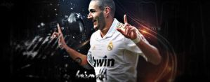 Benzema by AHDesigner