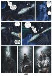 Chakra -B.O.T. Page 270 by ARVEN92