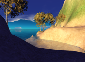Second Life: Wind Light 4 by Xuxiix