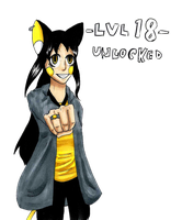 Level 18 by Blue-Fire-likes-pie