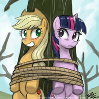 Get the Rope... by johnjoseco