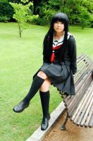 Jigoku Shoujo - Have you taken your decision? by YumiAznable