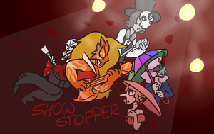 Show Stopper (Mix) by sorrythisissage