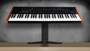 Prophet 08 Synthesizer by LeWelsch