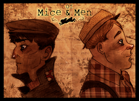 Mice and Men by HennaFaunway