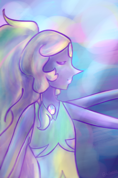 Opal by coloringlight